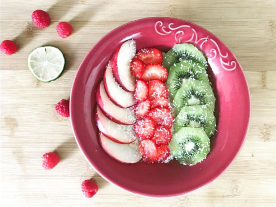 Sati t 9 astuces pour manger sans exc s sa faim - Astuce pour couper la faim ...
